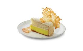 US Foods PassionFruit cake