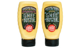Vital Farms SqueezeGhee butter
