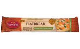 Wewalka flatbread