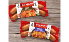 Zatarains smoked sausage