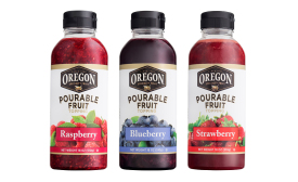 Oregon Pourable fruit