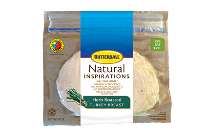 Butterball Natural Inspirations