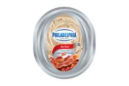 Philadelphia bacon cream cheese