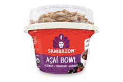 Sambazon acai bowls