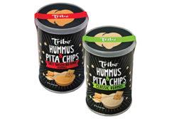 Tribe Hummus to go