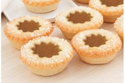 Eli's mini pumpkin pies