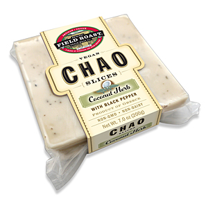 Field Roast vegan cheese