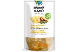 Happy Planet chicken noodle soup