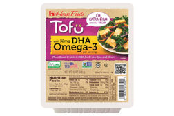 House Foods Omega tofu