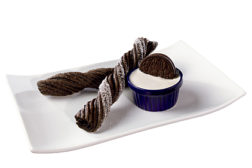 J&J Oreo Churros
