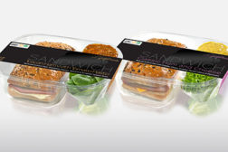 Lifestyle Foods grab-and-go sandwiches