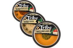 Tribe Farmer's Market hummus
