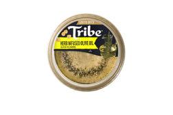 Tribe Herb Infused Olive Oil hummus