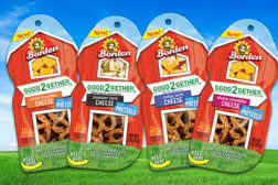 Borden GOOD2TOGETHER cheese snacks