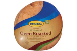 Butterball oven roasted turkey