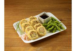 High Liner Foods Tempura sushi