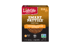 Lightlife Smart Patties