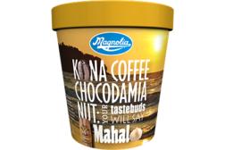 Magnolia kona coffee ice cream