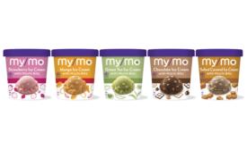 MyMo Ice Cream with Mochi Bits