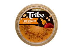 Tribe Sriacha hummus