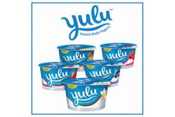 Yulu yogurt