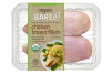 GNP organic Just BARE chicken