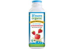 B'More organic smoothie