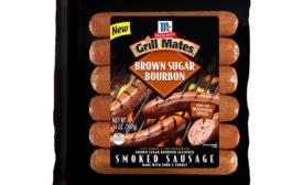 Bar-S McCormick Grill Mates sausages