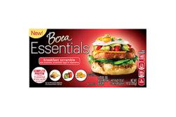 Boca Essentials breakfast patties