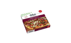Daiya Beyond Meat frozen pizza