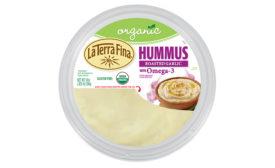 La Terra Fina hummus