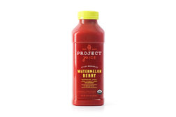 Project Juice watermelon berry