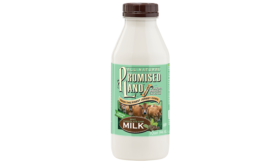 Dean Foods DairyPure white milk