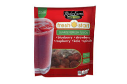 Rader Farms smoothie kit