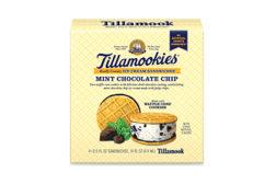 Tillamook Tillamookies ice cream sandwich