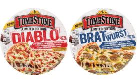 Tombstone Diablo pizza