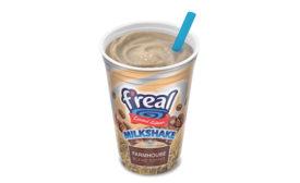 f'real milkshake