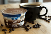 Alpina Cafe Selections coffee yogurt
