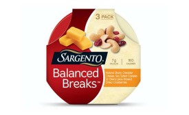 Sargento Balanced Breaks cheese