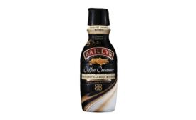 Bailey's Hazelnut Caramel