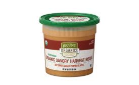 Blount Organics savory bisque soup
