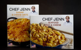 Chef Jenn casseroles