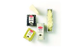 Darigold naturally white cheddar