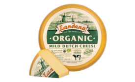 Landana Organic Dutch cheese