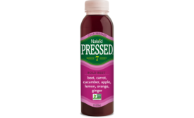 Naked Juice cold-pressed