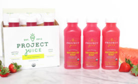 Project Juice pack