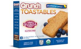 Qrunch Toastables