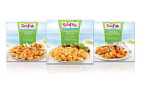 SeaPak Lighthouse Selections shrimp meals