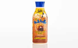 Silk Nutchello
