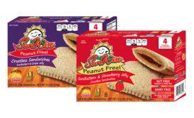 SunWise sandwiches 4 pack